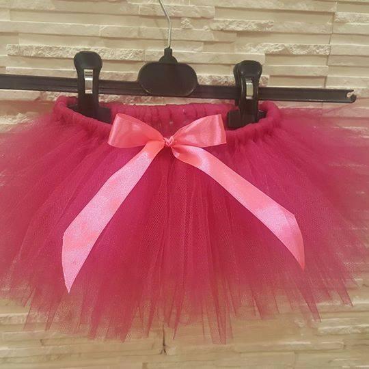 ad82d6e4cd Wykonuję spódniczki tiulowe na wymiar dla małych dziewczynek. Idealne na  urodziny i święta 30 zł