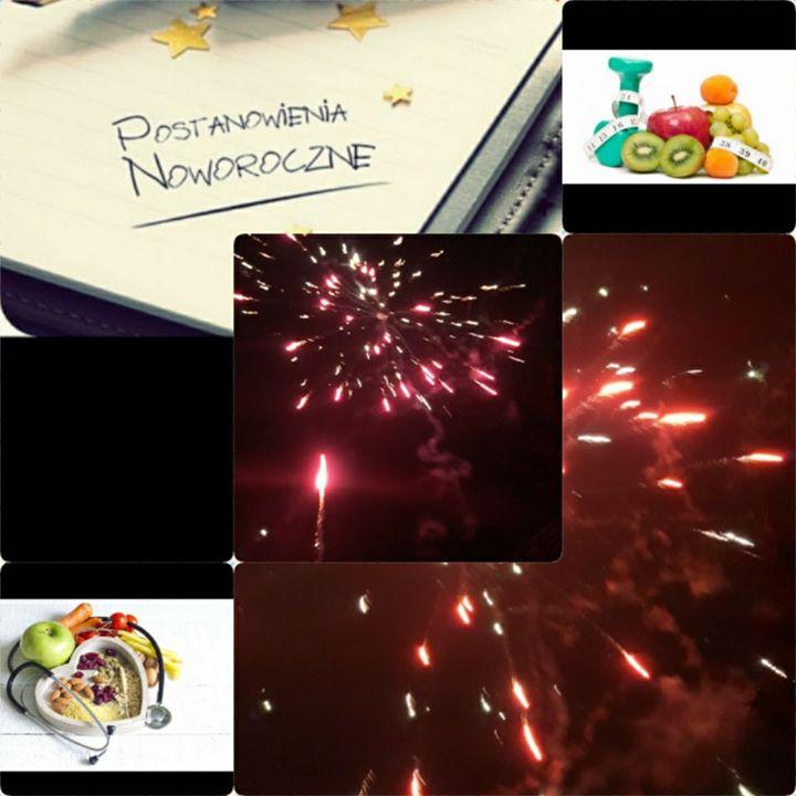 Nowy Rok Nowe wyzwania i nowe postanowienia noworoczne :) Masz już jakieś? Pamiętaj zaczniesz…