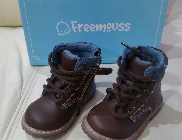 Buciki 150zł – 24-100 Witam do sprzedania mam nowe buciki kupione w Niemczech firmy…