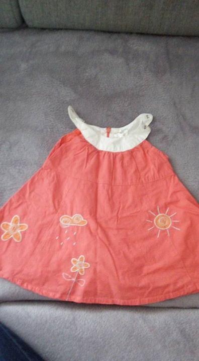 Ubranka dla dziewczynki od 68-92 3zł – Garbatka-Letnisko Ubranka dla dziewczynki od 68-92 Ceny…