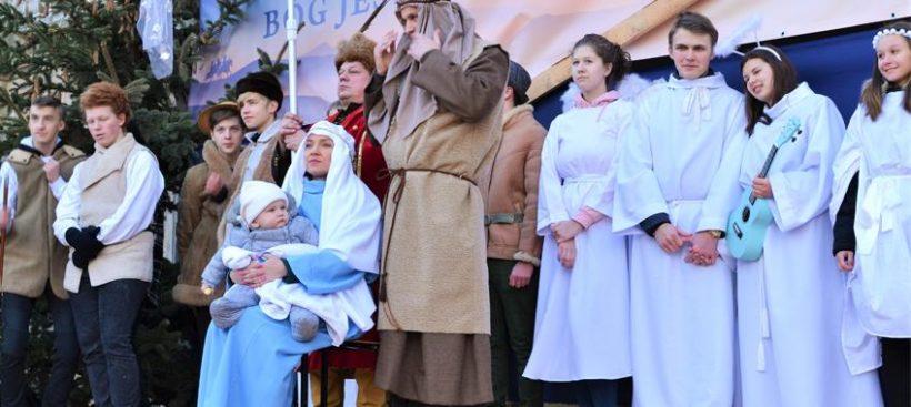 W sobotę ulicami Puław przeszedł Orszak Trzech Króli. To już dziesiąty Orszak w Polsce,…