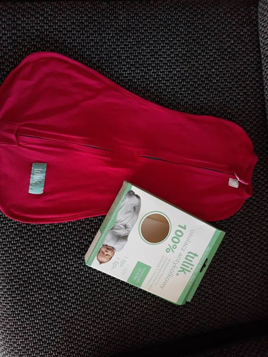 tulik 80zł – Bąkowiec Witam sprzedam spiworek antykolkowy formy TULIK. Używany przez 2 miesiące.…