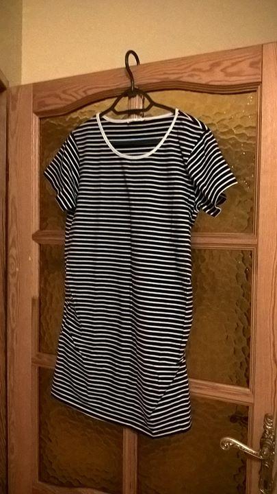 Bluzka ciążowa Zalando rozmiar L 6zł – Puławy Sprzedam bluzkę ciążową z Zalando. Rozmiar…
