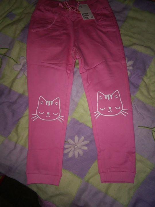Sprzedam ubranka 11,111zł – Puławy Dresy nowe rozmiar 110/116 30zl. Spodnie rozmiar 98 założone…