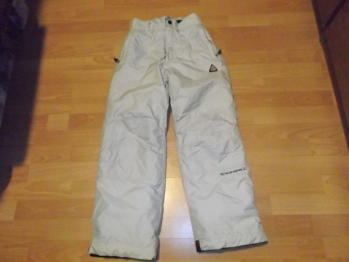 Spodnie Narciarki Oneill dziewczęce 28zł – Puławy Spodnie Oneill stan bardzo dobry żadnych przetarć…