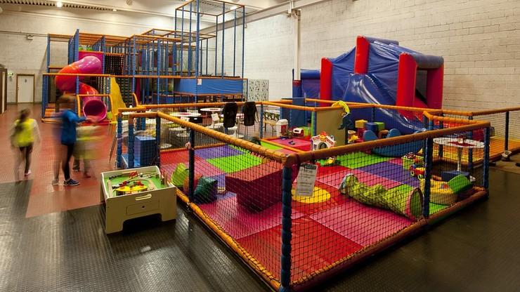 Artykuł co prawda stary, ale uczulam wszystkich rodziców na poziom bezpieczeństwa w salach zabaw.…