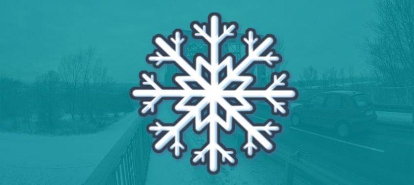 IMGW prognozuje wystąpienie jutro trudnych warunków atmosferycznych