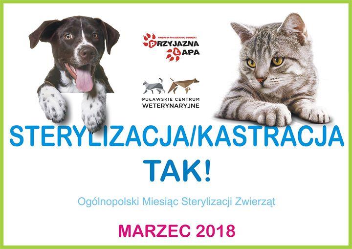 Agnieszka Śniegocka shared Fundacja Po Ludzku Do Zwierząt – Przyjazna Łapa's post to the…