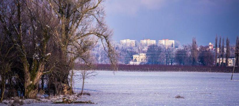 Na naszej stronie znajdziecie najnowsze badanie jakości powietrza w Puławach