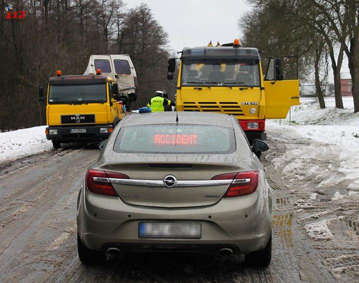 ŚMIERTELNY WYPADEK W SOSNOWIE – [WIDEO] Do wypadku doszło około godziny 4:30 w miejscowości…