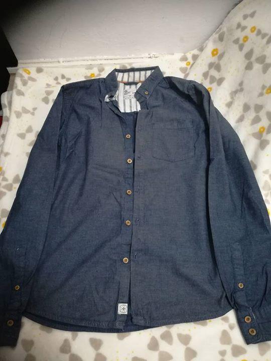 Zestaw młodzieżowych ubrań 200zł – Puławy Witam, mam do sprzedania koszulki , bluzę S,…