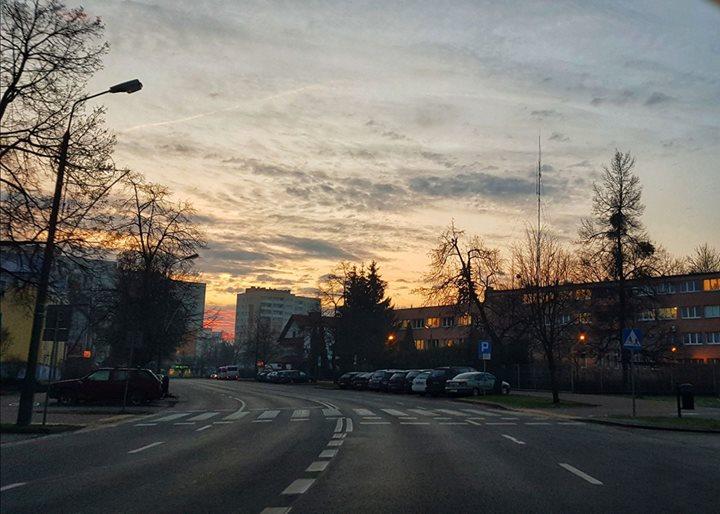 Dzień dobry po świętach ;) #PuławskiPoranek