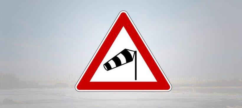 Instytut Meteorologii i Gospodarki Wodnej Państwowy Instytut Badawczy wydał dzisiaj ostrzeżenie, w którym prognozuje…