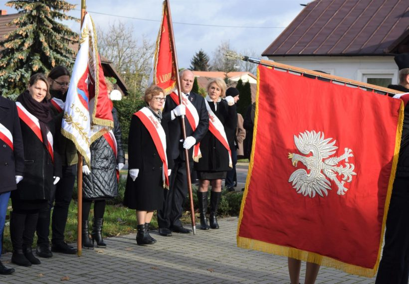 Przypominamy, że trwa nabór lokalnych inicjatyw w związku z jubileuszem 100-lecia odzyskania niepodległości przez…