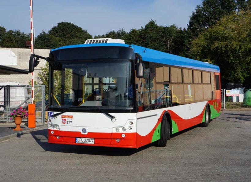 MZK informuje, że od do obowiązuje rozkład jazdy autobusów dla ferii i wakacji. Ponadto…