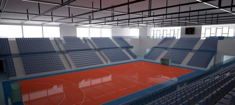 Dzisiaj (tj. 6 lutego 2018 roku) odbyło się otwarcie ofert na budowę hali widowiskowo-sportowej.…