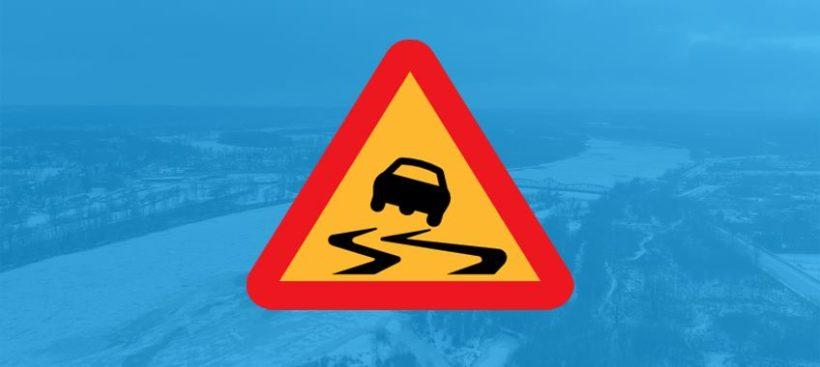 Instytut Meteorologii i Gospodarki Wodnej Państwowy Instytut Badawczy wydał 16 lutego 2018 roku ostrzeżenie,…