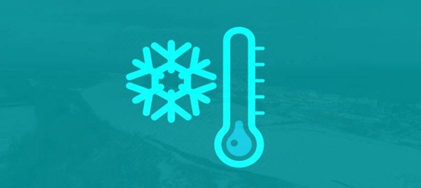 Instytut Meteorologii i Gospodarki Wodnej Państwowy Instytut Badawczy wydał ostrzeżenie, w którym prognozuje wystąpienie…