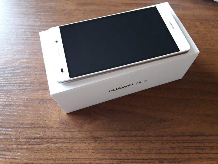Huawei P8 Lite 300zł – Dęblin SPRZEDAM Telefon w pełni sprawny, nie posiada żadnych…