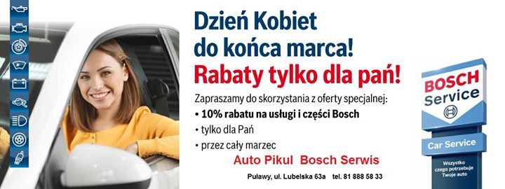 Marek Pikul shared Auto Pikul's photo to the group: Puławy