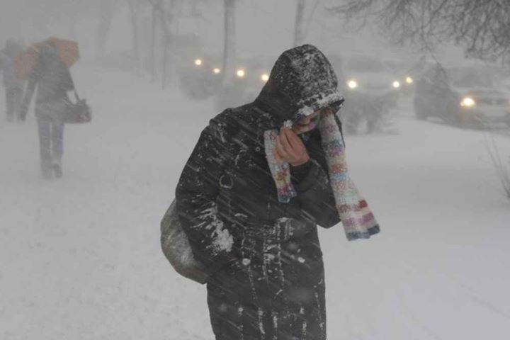 KOMUNIKAT METEO NR 1 Z DN. r – Intensywne opady śniegu/2 – Zawieje/zamiecie śnieżne/1…