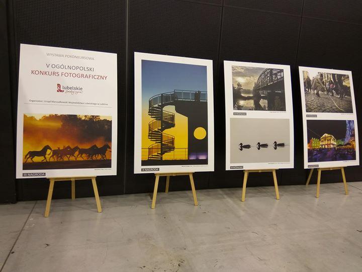 Podczas Targów Turystycznych GLOBalnie w Katowicach zwiedzający mogą obejrzeć wystawę nagrodzonych zdjęć w konkursie…