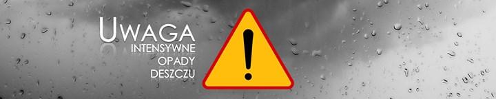 OSTRZEŻENIE Nr 22 Intensywne opady deszczu/1 Obszar: województwo lubelskie Ważność: od 2018-05-16 10:00:00 do…