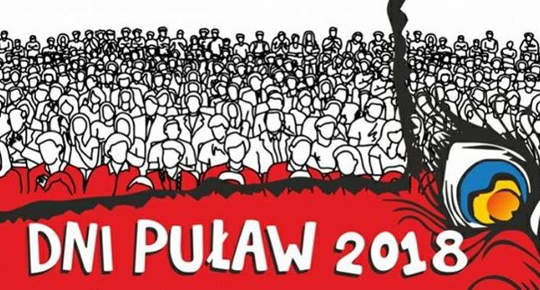 DNI PUŁAW 2018 Od 25 do 27 maja zapraszamy mieszkańców na Dni Puław 2018.…
