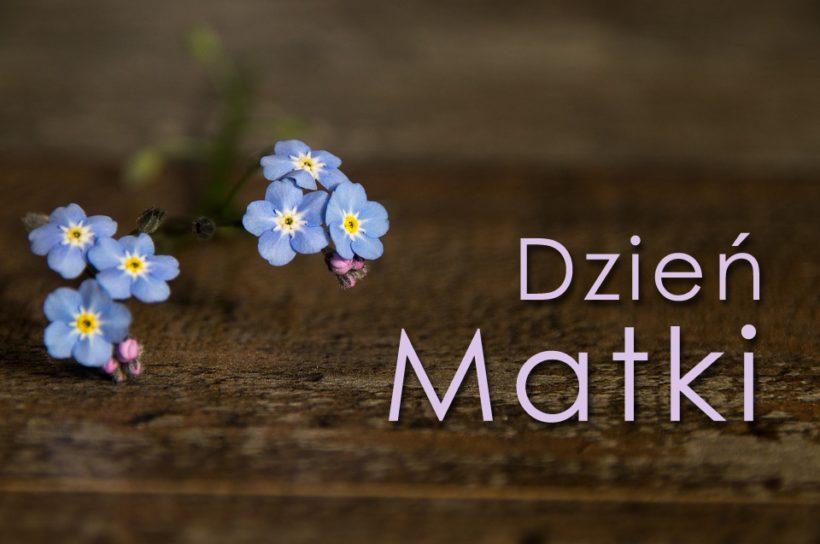 26 maja w naszym kraju obchodzimy Dzień Matki – święto będące wyrazem szacunku dla…