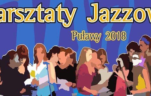 """Trwają zapisy na Warsztaty Jazzowe Puławy 2018. Jak co roku Puławski Ośrodek Kultury """"Dom…"""