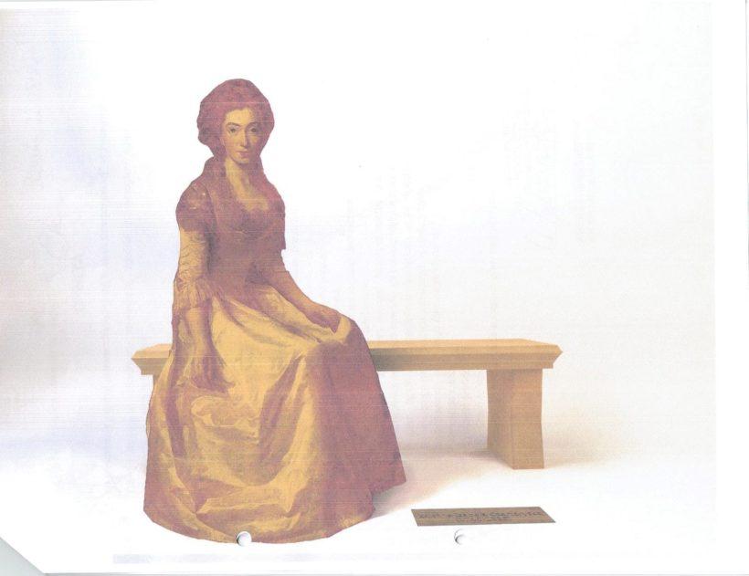 ️Do piątku 29 czerwca trwają konsultacje społeczne dotyczące wyboru projektu ławeczki z postacią księżnej…