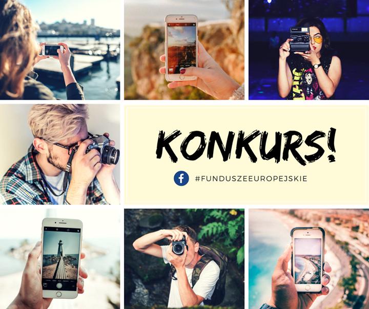 Konkurs dla wszystkich, którzy lubią robić zdjęcia 🇪🇺 W Puławach możecie znaleźć sporo obiektów…