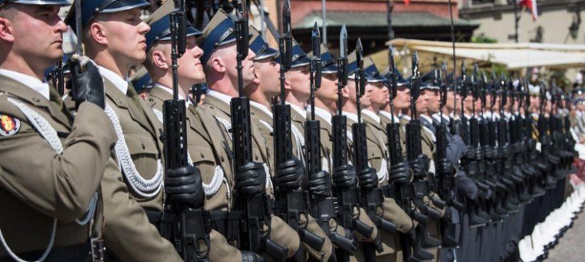 🇵🇱️Jutro obchodzimy Święto Wojska Polskiego oraz 98. rocznicę Bitwy Warszawskiej. ▪️Zapraszamy do wzięcia udziału…