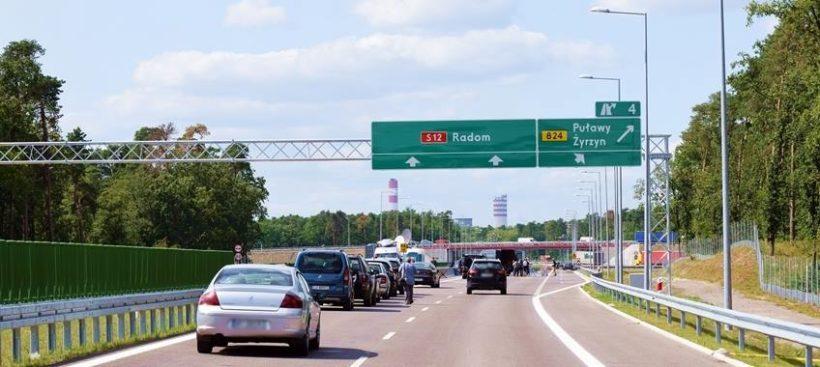 ️Dzisiaj oddano do użytku dla kierowców drugi etap obwodnicy miasta. Na naszej stronie znajdziecie…