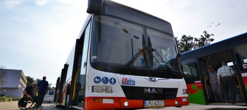 W najbliższy piątek zapraszamy wszystkich mieszkańców zainteresowanych przejażdżką otwartym dzisiaj odcinkiem drogi S12 nowymi…