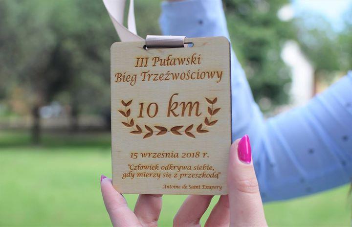 15 września odbędzie się III Puławski Bieg Trzeźwościowy na dystansie 10 kilometrów. Zachęcamy amatorów…