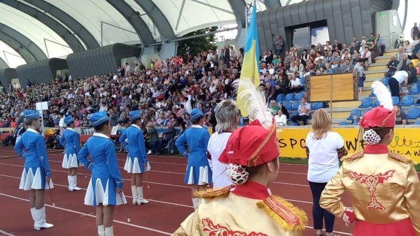 Festiwal Orkiestr Dętych Puławy – Final Gala – Stadion 🥁🥁🥁🥁🥁🥁