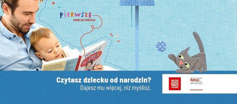 Biblioteka Miejska w Puławach na podstawie porozumienia o współpracy z Instytutem Książki od września…