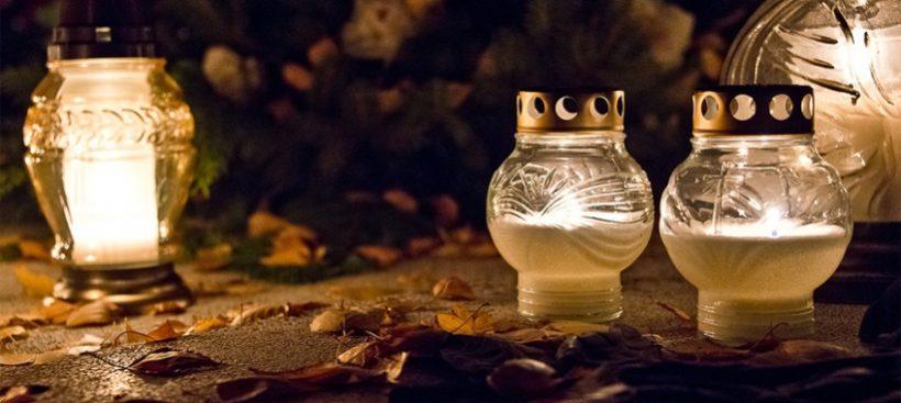 ️Zaduszki Historyczne 2018 ▪️ 4 listopada 2018 r., godz. , Kościół pw. Matki Bożej…