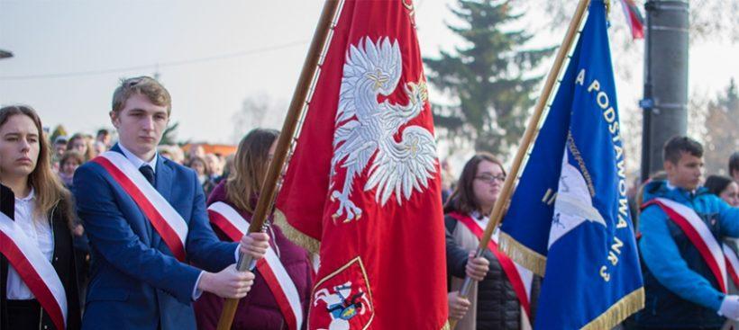 🇵🇱️Dzisiaj obchodzono 100-lecie odzyskania niepodległości przez Polskę. ▪️W artykule znajdziecie zdjęcia z głównych uroczystości