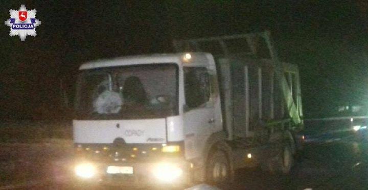 Do zdarzenia doszło r w godzinach wieczornych w miejscowości Łany na drodze 12 na…