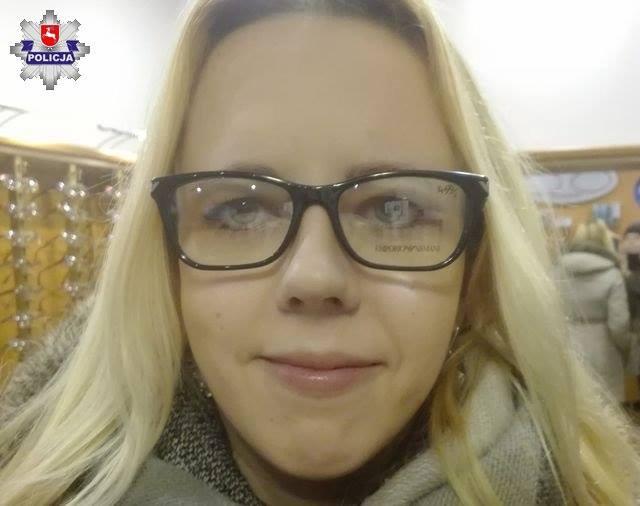 Świdniccy policjanci poszukują zaginionej 26-letniej Kamili Siedleckiej. Kobieta wyszła z domu 27 listopada br.…