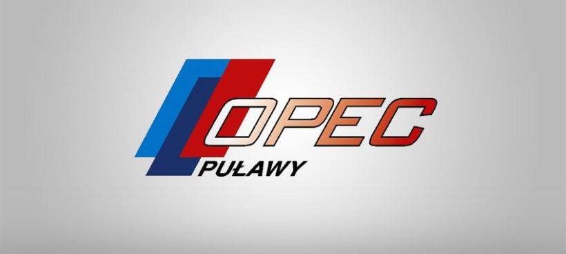 ℹ️Okręgowe Przedsiębiorstwo Energetyki Cieplnej w Puławach informuje, że w związku z wymianą elementów sieci…