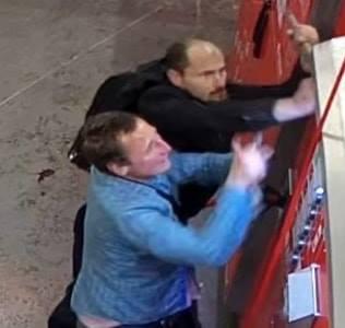 KTO ICH ROZPOZNAJE? KPP w Puławach poszukuje dwóch mężczyzn, którzy usiłując włamać się do…