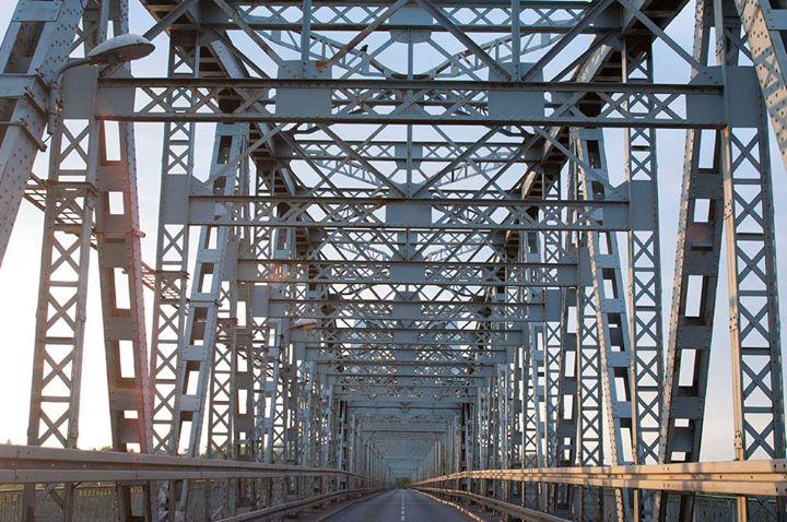 ZMIANA ORGANIZACJI RUCHU Na podstawie informacji przekazanych przez wykonawcę inwestycji informujemy, że na moście…