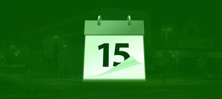 Przypominamy, że w najbliższą sobotę Urząd Miasta Puławy pracuje w godzinach 7:30 – 15:30.…