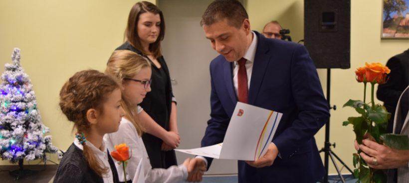️️🥇️Wczoraj w Hotelu Olimpic Miejskiego Ośrodka Sport i Rekreacji w Puławach odbyła się VII…