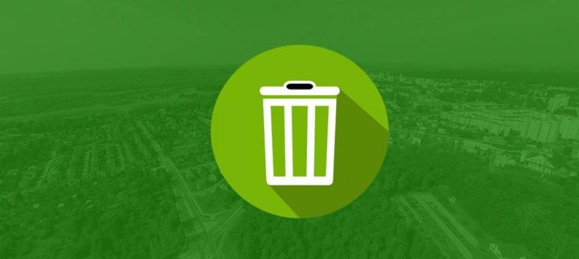 Na naszej stronie znaleźć można harmonogram odbioru odpadów komunalnych na 2019 rok dla zabudowań…