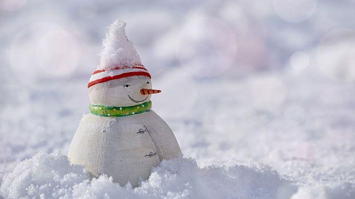 Zima, zima, zima Pada, pada śnieg ️️ A Instytut Meteorologii i Gospodarki Wodnej -…