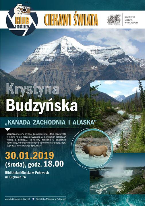 W środę 30 stycznia o godzinie , w Bibliotece Miejskiej w Puławach odbędzie się…